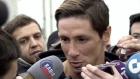 Atletico Taraftarları Torres İçin Çıldırdı