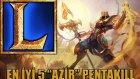 League Of Legends - En İyi 5 Azir Pentakill