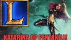 League Of Legends - Katarina Op Pentakill!