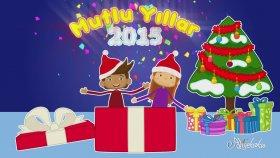 Edis ve Feris tüm çocukların yeni yılını içtenlikle kutlar :)