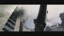 Kaptan Amerika: Kış Askeri Filminin Görsel Efekleri