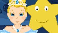 Twinkle Twinkle Little Star (Külkedisi) - Adisebaba İngilizce Çizgi Film Çocuk Şarkıları