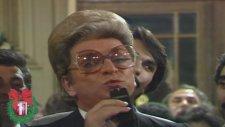 Zeki Müren'in Yeni Yıl Mesajı (1983-1984 Yılbaşı Programı)
