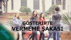 Kızlara Gösteripte Vermeme Şakası - Türk Yapımı !!