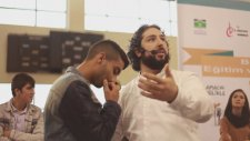 Fatih Abadi  Sen Ne Kadar Sensin Bilinçlendirme & Motivasyon Semineri Tanıtımı