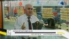Karagöz Kuyumculuk Mustafa Karagöz Haznedar Güngören İstanbul Kanal 7 Televizyonu