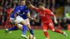 Liverpool 2-2 Leicester - Maç Özeti (1.1.2015)