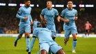 Manchester City 3-2 Sunderland - Maç Özeti (1.1.2015)