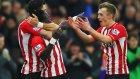 Southampton 2-0 Arsenal - Maç Özeti (1.1.2015)