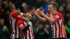 Southampton 2-0 Arsenal (Maç Özeti)