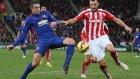 Stoke 1-1 Manchester United - Maç Özeti (1.1.2015)