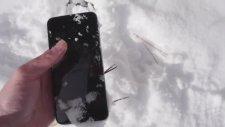 iPhone 6 Plus Karda Bekletme Testi