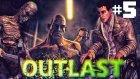 Outlast - Manyak Doktor - Bölüm 5