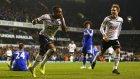 Tottenham 5-3 Chelsea | Maç Özeti (01.01.2015)
