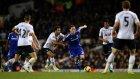 Tottenham 5-3 Chelsea - Maç Özeti (1.1.2015)