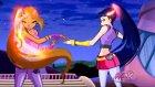 Winx Club - Bebekler - Magical Hair