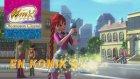 Winx Club - Okyanusun Gizemi - En  Komik Sahneler