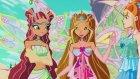 Winx Club - Sezon 4 Bölüm 1 - Peri Avcıları (klip2)