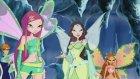 Winx Club - Sezon 4 Bölüm 25 - Morgananın Sırrı (Klip3)
