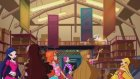Winx Club - Sezon 4 Bölüm 3 - Dünyadaki Son Peri (Klip2)
