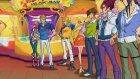 Winx Club - Sezon 4 Bölüm 7 - Believix Gücü (Klip3)