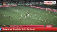 Ayhan Akman: Sneijdere İyi Teklif Gelirse Kabul Edilmeli