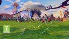 Disney Infinity 2.0 - Disney Originals Walk This Way - Türkçe fragman | HD
