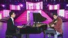Piyano Bağlama Düet BİR FIRTINA TUTTU BİZİ Elveda Rumeli Dizisi Müziği Trakya Balkan Remix Gönderen