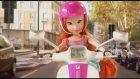 Winx Club - Bebekler - Bloom un Vespası