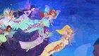 Winx Club - Sezon 5 Bölüm 10 - Magix Noel (Klip2)