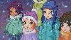 Winx Club - Sezon 5 Bölüm 10 - Magix Noel (Klip3)