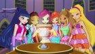 Winx Club - Sezon 5 Bölüm 4 - Sirenix Kitabı (Klip1)