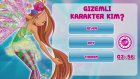 Winx Quiz - Karakter Tahmini 6