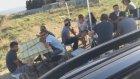 Fettah Can Yonca Bahçesi Video Klip Setinden Görüntüler