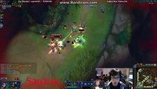 League of Legends - Doublelift Vayne Mekanikleri