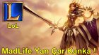 League of Legends - Güzel Bir Leona Serisi