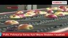 Putin, Polonyaya Savaş Açtı! Meyve İthalatını Yasakladı