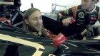 David Guetta - Dangerous (Behind The Scenes) Ft. Sam Martin