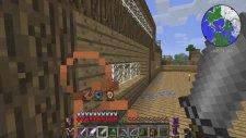Minecraft Hexxit Sezon 2 - Xe Abanmak - Bölüm 11