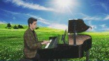 Pir Sultan Abdal Ötme Bülbül Ötme Sivas Yöresi  Piyano Alt Yapı Pir Sultan Abdal Ritm Dulcimer Santu