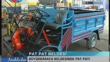 Senirkent Büyükkabaca - Pat Pat