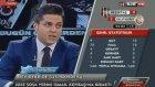 Burak Yılmaz'ın Golü Anında BJK TV Spikeri