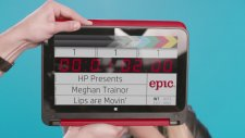 Meghan Trainor Lips Are Movin 1080p