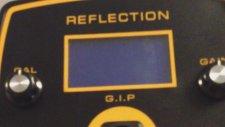 REFLECTION G.I.P ALAN TARMA CIHAZI GOLD LONG RANGE