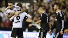 Valencia 2-1 Real Madrid - Maç Özeti (4.1.2015)