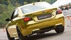 Altın Kaplama BMW M5