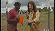 Barış Manço'dan İlginç Ekvator Deneyi
