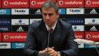 Hamza Hamzaoğlundan Sneijder Açıklaması
