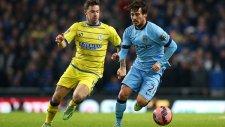 Manchester City 2-1 Sheffield Wednesday - Maç Özeti (4.1.2015)