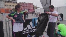 Adidas Boost İstanbul Tüneli: Vodafone 36. İstanbul Maratonu 8.km